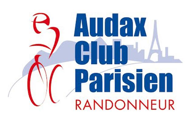 Audax Club Parisienのロゴ