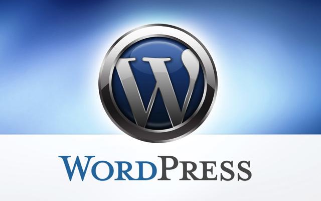 WordPressロゴヘッダー画像