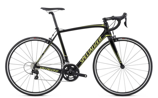Specialized Tarmac sl4 2017