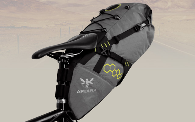 APIDURA Apidura Saddle Bag Regular