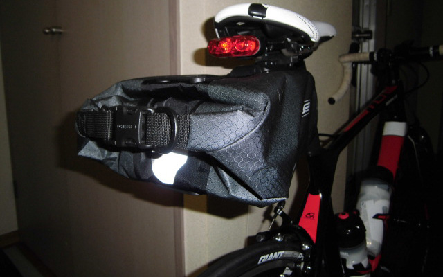 ORTLIEB Saddle Bag L Appearance 2