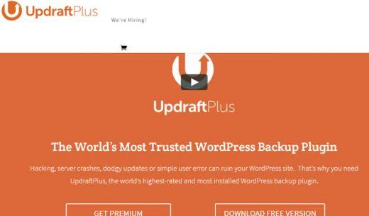 WordPressUpdraftPlusアイキャッチ
