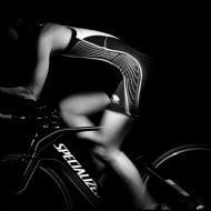 ロードバイクのエアロフォーム
