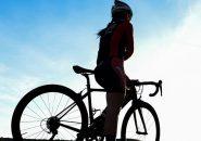 女性のためのロードバイクの選び方