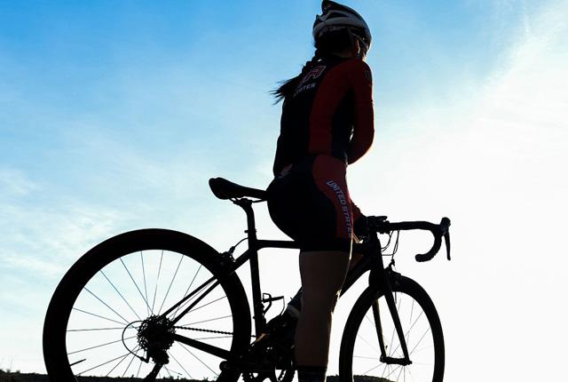 女性のためのロードバイクウェアの選び方