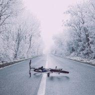 一瞬の判断で生死が分かれる-危険回避