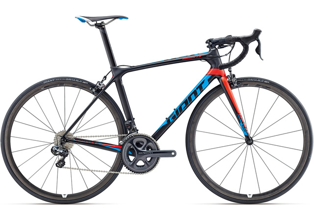 TCR ADVANCED PRO 0