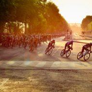 40代からのロードバイク-ミトコンドリアを活性化させる