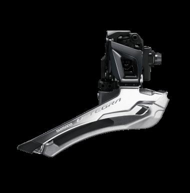新型アルテグラフロントディレーラーFD-R8000