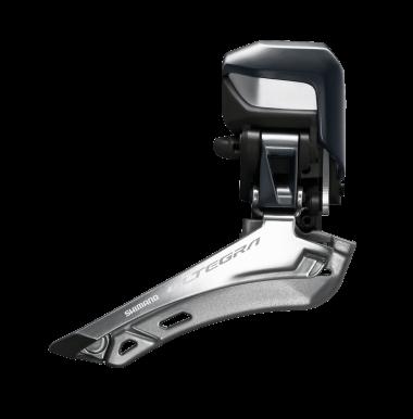 新型アルテグラ電動Di2フロントディレーラーFD-R8050
