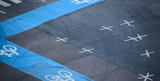 自転車活用推進法でロードバイクは走りやすくなったのか
