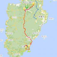 修善寺伊豆急下田-サイクルスポーツ聖地の旅コース