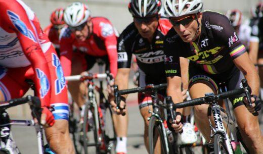 サイクルイベント別参加する時に抑えるべきポイント