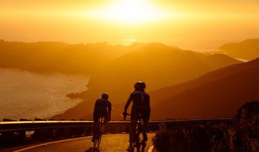 ロードバイク初心者の100kmロングライド-コースの選び方