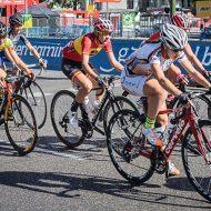 ロードバイク初心者の100kmロングライド-暑さ対策のポイント
