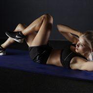各足関節のエクササイズ方法